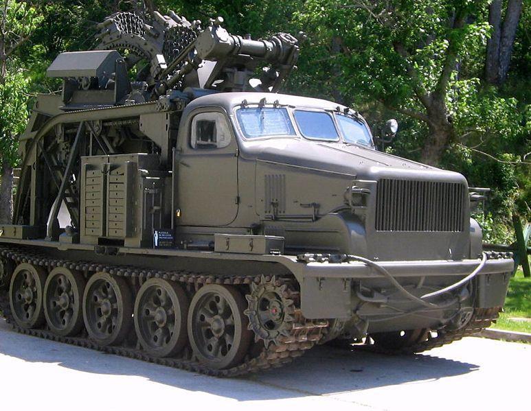 militarytechnics.com