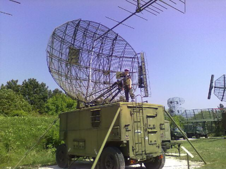 URAL (radar version)